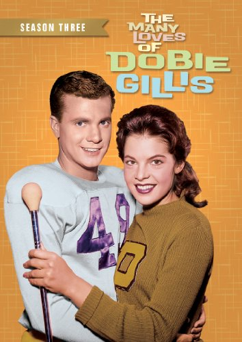 The Many Loves of Dobie Gillis: Season 3