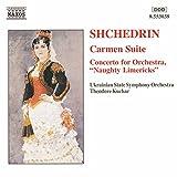 Carmen Suite: VIII. Bolero (After G. Bizet): Bolero