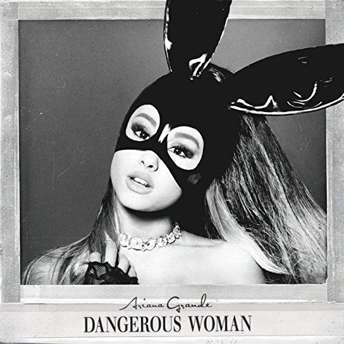 La Mejor Lista de Perfume de Ariana Grande  . 8