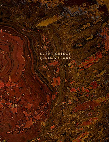 Every Object Tells a Story: Mythery