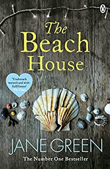The Beach House by [Jane Green]