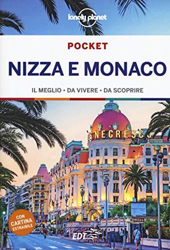 Nizza e Monaco. Con carta estraibile