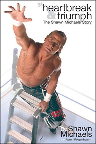 Heartbreak & Triumph: The Shawn Michaels Story (WWE)
