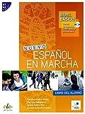 Nuevo Español en marcha Básico alumno + CD: Levels A1 and A2 in One Volume