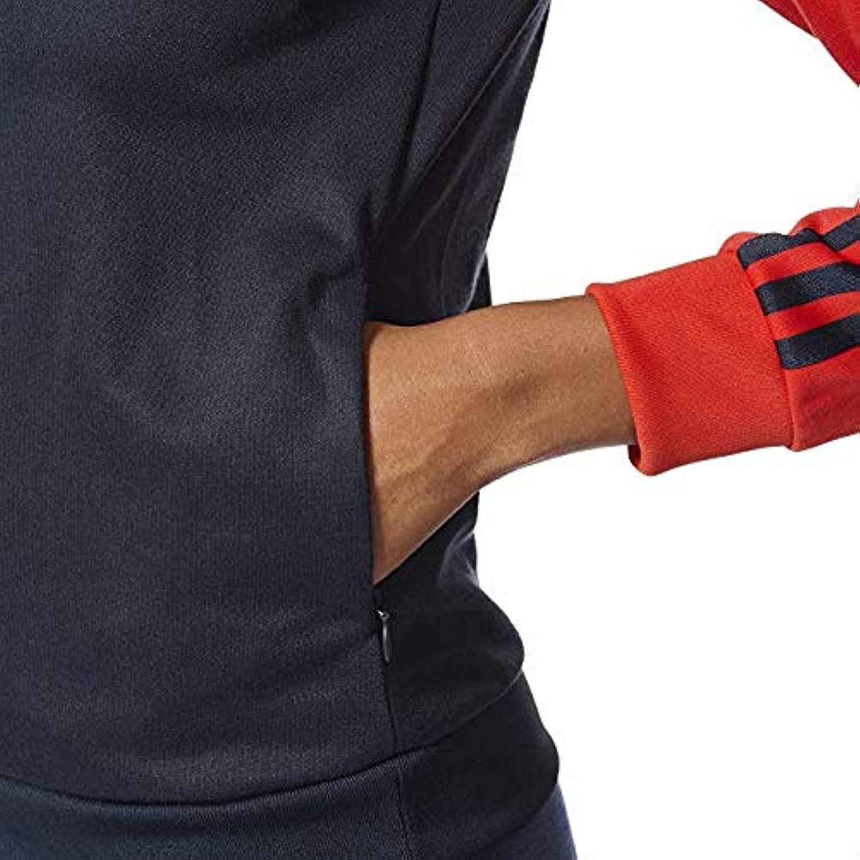 Adidas Women Half-Zip Track Jacket