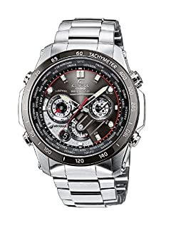 Casio Edifice Funk Men's Watch EQW-M1000DB-1AER (B001TK3CMI) | Amazon price tracker / tracking, Amazon price history charts, Amazon price watches, Amazon price drop alerts