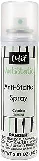 Odif USA 43604 Odif Anti-Static Spray 150ml