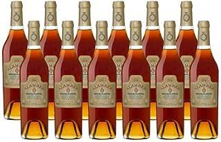 Alambre Moscatel 30 Years 500ml - Dessertwein - 12 Flaschen