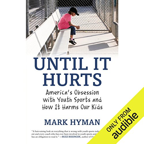 Until It Hurts audiobook cover art
