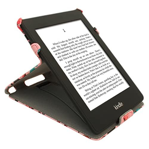 Kindle Paperwhite First Generation: Amazon com