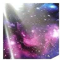 車ステッカー カーアクセサリ 迷彩車ラップビニールフィルム1.52 * 30メートル、星空のパターン車体デコレーションステッカーフィルム気泡無料 DIYステッカー (Color : 679-3)
