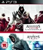Double Pack Assassin's Creed: Includes Assassin's Creed + Assassin's Creed II - Goty Edition