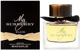 My Burberry Black by Burberry for Women - Eau de Parfum, 90ml