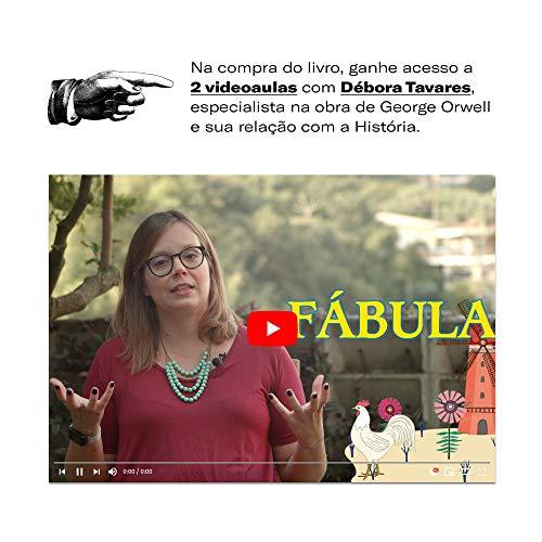 10-A Revolução dos Bichos - Autografado por Talita H...