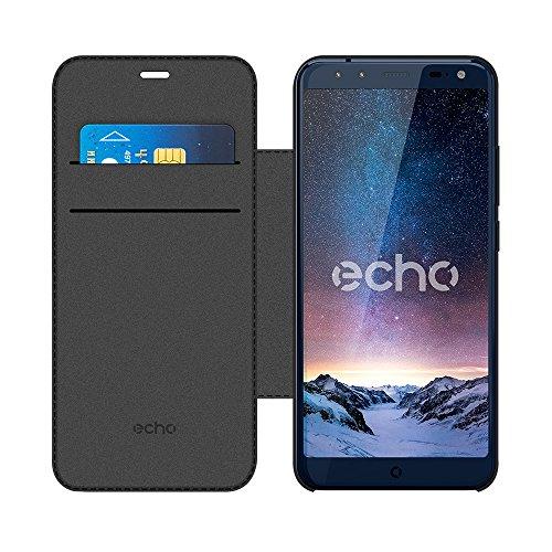 smartphone echo carrefour