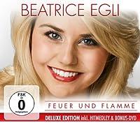 Feuer & Flamme -CD+DVD-