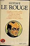 GUSTAVE LE ROUGE