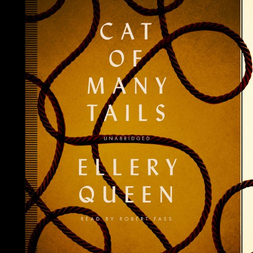 Cat of Many Tails copertina