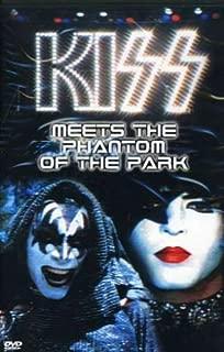 Kiss Meets the Phantom of the Park