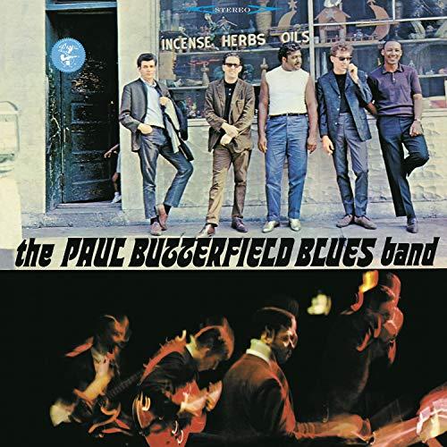 Paul Butterfield Blues Band [Vinyl LP]