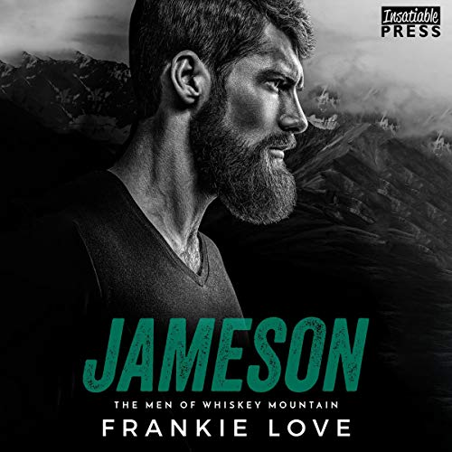 Jameson audiobook cover art