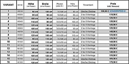 gartentor-Holz-Zauntor-Zauntur-Hoftor-Hoftur-Gartentur-Tur Variant 4 // 90x105cm