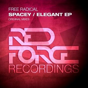 Spacey / Elegant EP