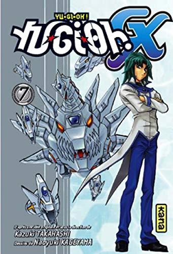 Yu-Gi-Oh ! GX, tome 7
