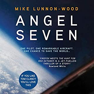 Angel Seven cover art