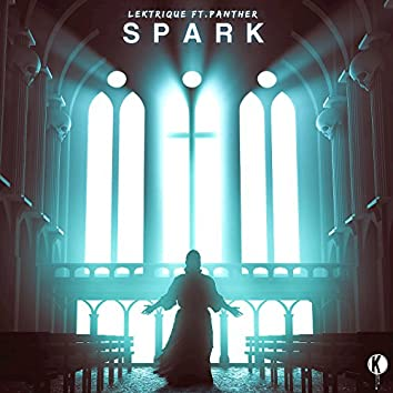 Spark (feat. Panther) - Single