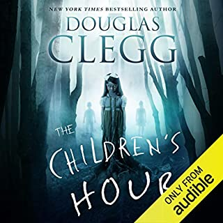The Children's Hour audiobook cover art