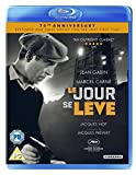 Le Jour Se Leve - 75th Anniversary Edition [1939] [Blu-ray]