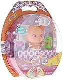 The Bellies - Mimi -Miao, muñeco interactivo para niños y niñas de 3 a 8 años (Famosa 700015161)
