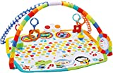 Infant - Gimnasio musical Fisher-Price (Mattel DFP69) , color/modelo surtido