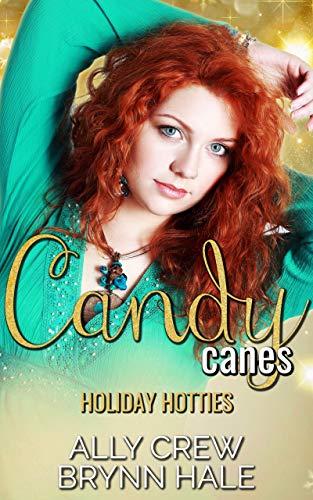 candy canes kruidvat