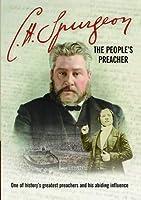 C.H. Spurgeon-Peoples Preacher [DVD] [Import]