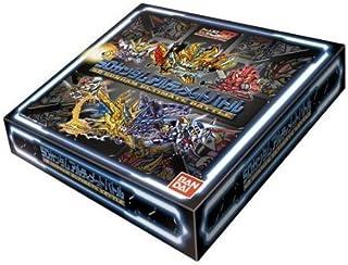 カードダスコンプリートボックススペシャル SDガンダム アルティメットバトル vol.1/Vol.2/vol.3セット3