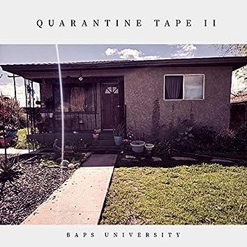 Quarantine Tape 2