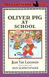 Oliver Pig at School (Oliver and Amanda)
