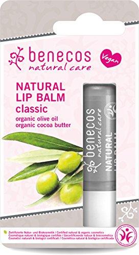 Natural Lip Balm classic