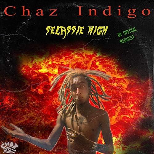 Chaz Indigo