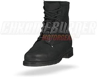 TCX X-Blend WP Men's Street Motorcycle Boots - Black/US 11/Size 45