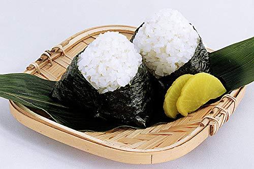 『永井海苔 つぶ塩おにぎりのり3切 15枚×10袋』の2枚目の画像