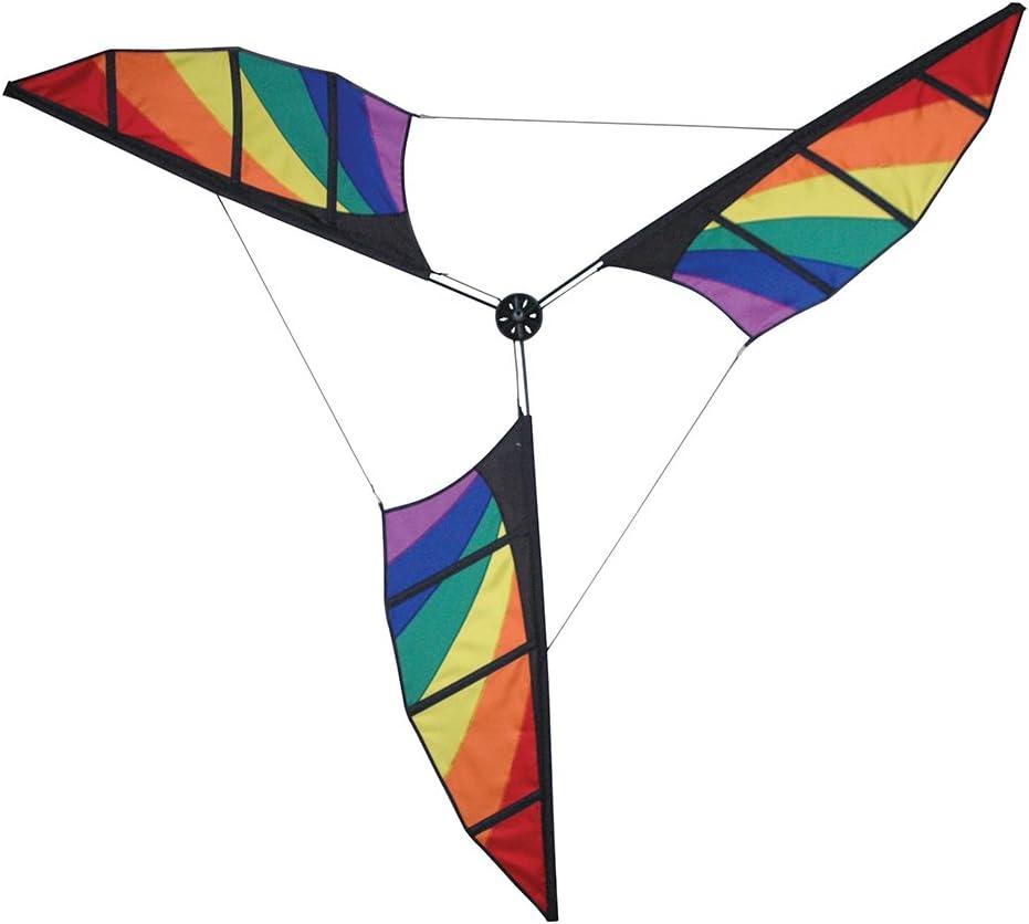 Premier Kites Super Special SALE held 12.5 Ft Generator Max 82% OFF Wind - Rainbow