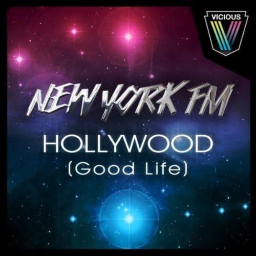 New York FM