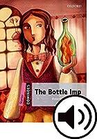 Dominoes: Starter: The Bottle Imp Audio Pack
