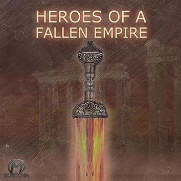 Heroes of a Fallen Empire