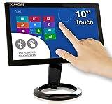 DoubleSight Smart USB Touch Screen...