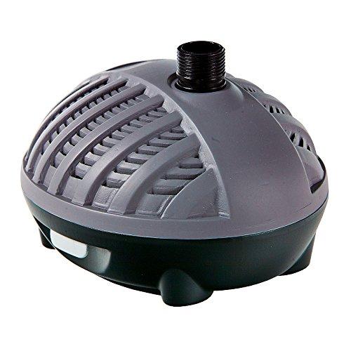 Heissner SMARTLINE HSP5000-00 Plus, Teichpumpen-Set 4900 l/h