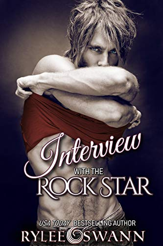 Interview with the Rock Star (A Second Chance Rock Star Romance)